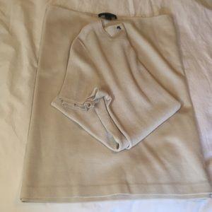 St John Cream Skirt and Top Set